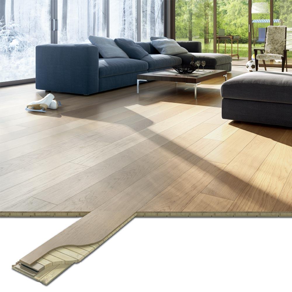 Vloeren Floor and more